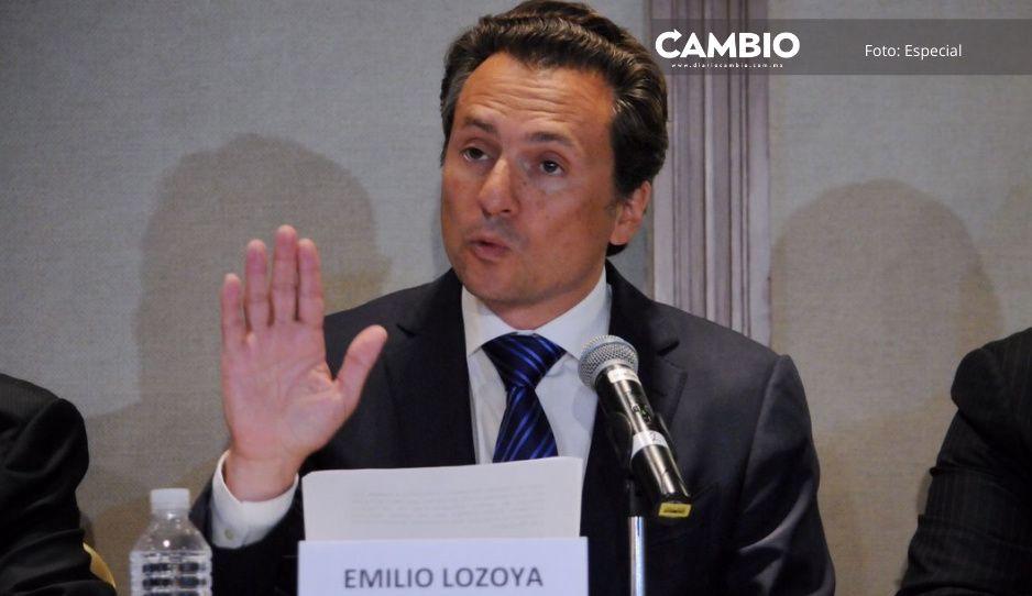 Lozoya hizo transacciones irregulares a empresas mineras fantasma en cuatro países: revela asociación
