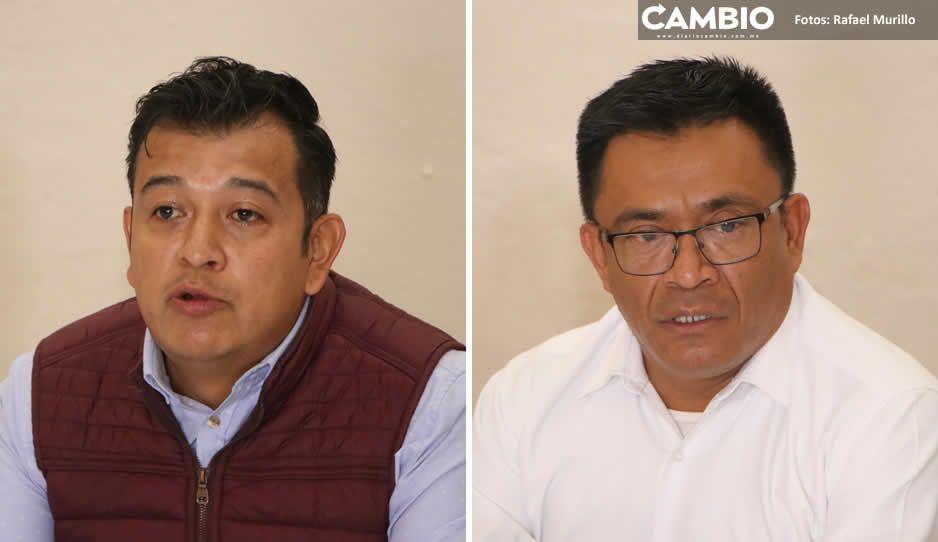 Belmont asumirá dirigencia de Morena tras salida de Garmendia por diputación