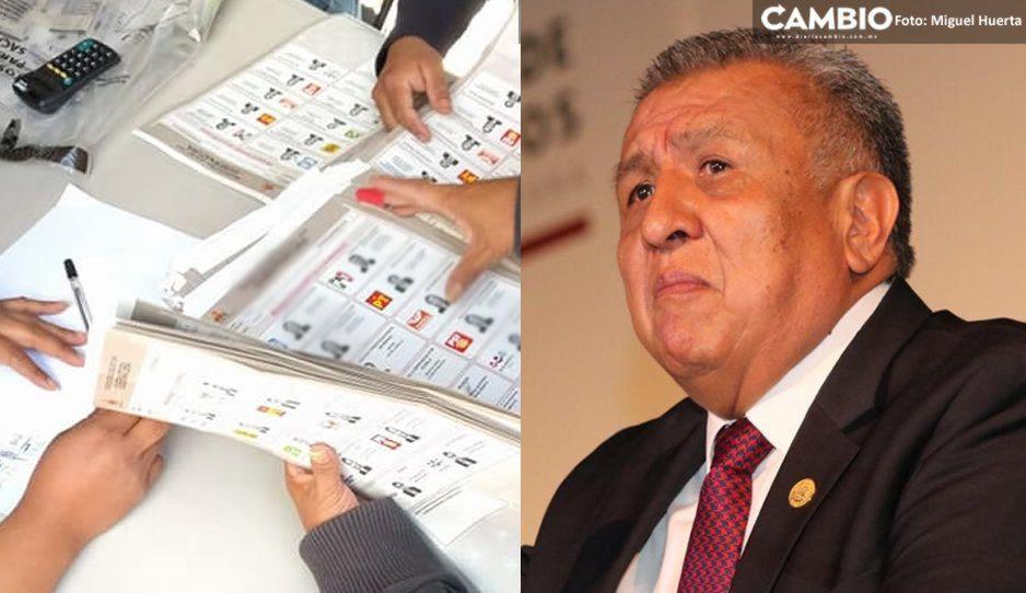 Pedófilo Saúl Huerta aparecerá en boleta en electoral pese a no ser candidato ¡ya las imprimieron!