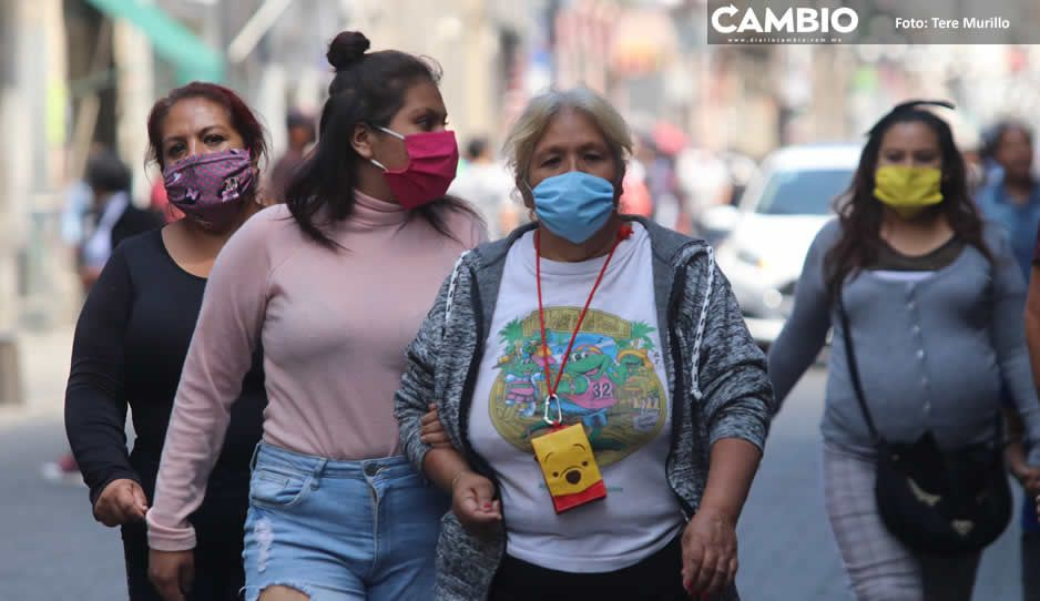 No alcanza el dinero para comer 3 veces al día en una de cada 10 viviendas de Puebla: Inegi