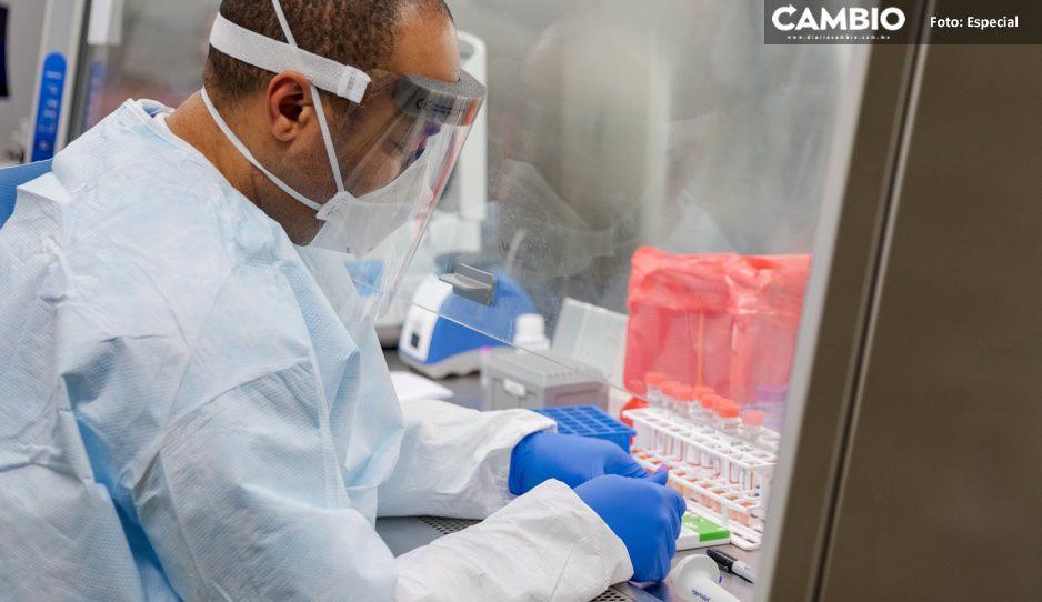 Brasil detecta posible mutación de Coronavirus, OMS advierte que ya hay otras variantes