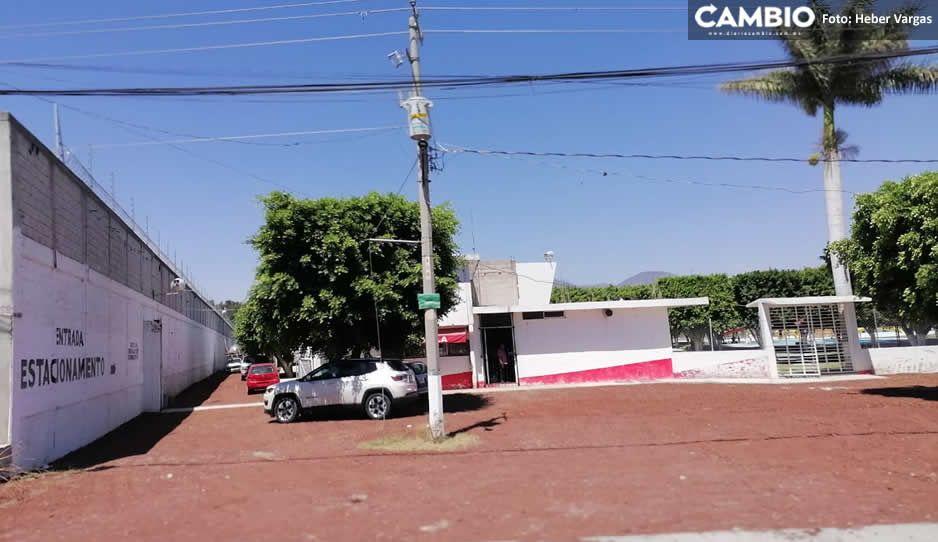 Por Semana Santa, balnearios en Tehuacán operan en la clandestinidad