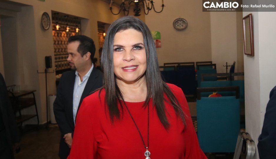 Siete funcionarios repiten en planilla de Norma Layón con miras a su reelección