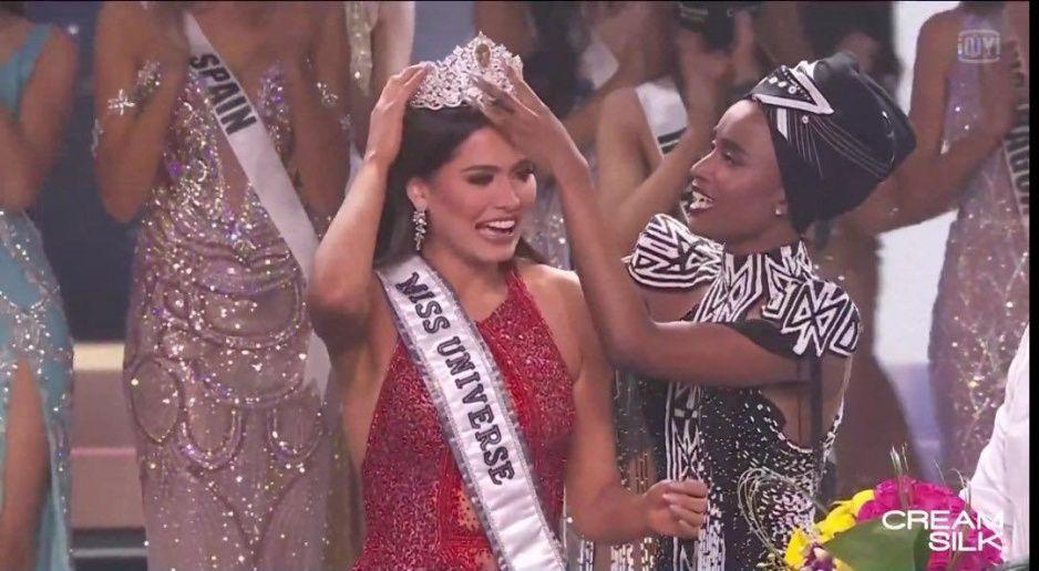 ¡Bravo Andrea Meza! La mexicana se corona como Miss Universo 2021 (VIDEO)