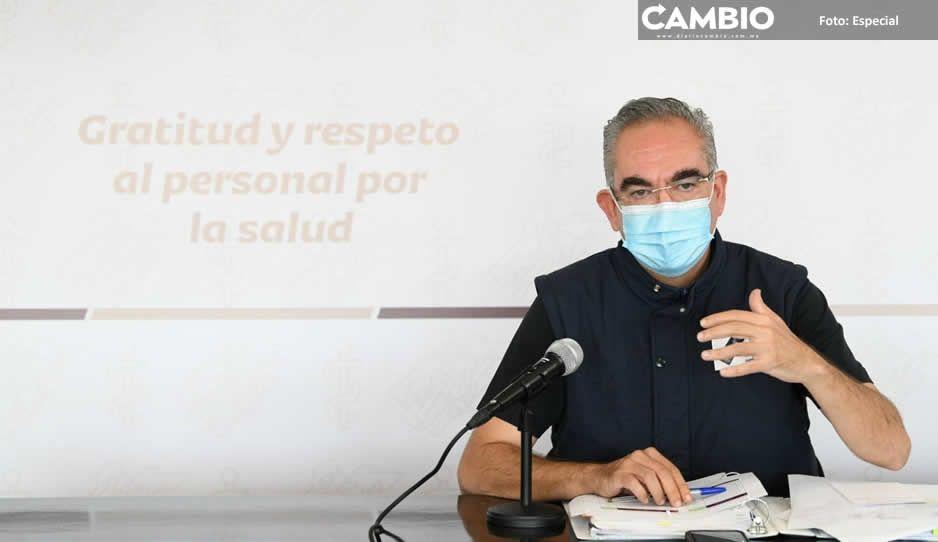 Habrá cuarta ola COVID en diciembre, pero no tendrá tanta fuerza: Martínez (VIDEO)