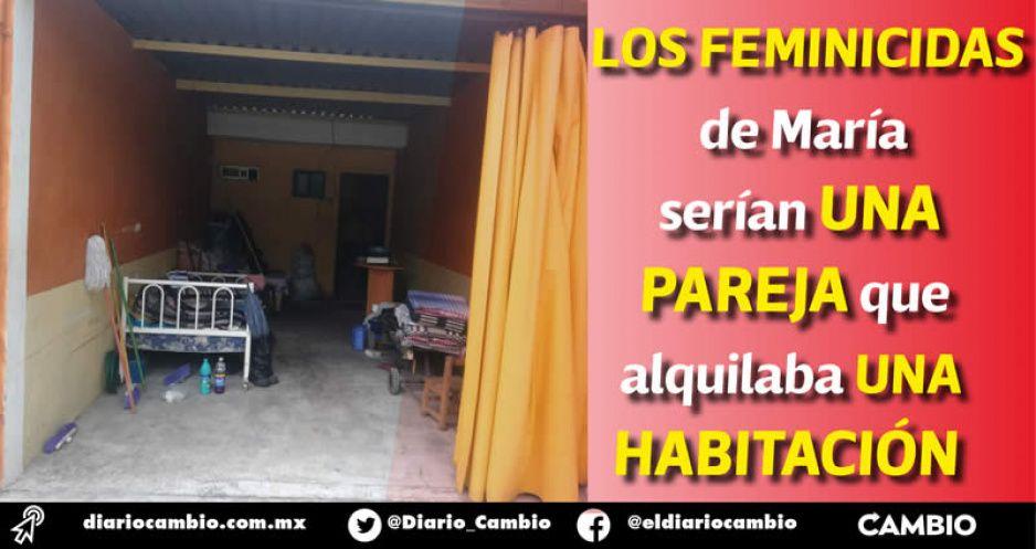 Feminicidio 43: maniatan y estrangulan a abuelita oaxaqueña en el hotel en el que trabajaba y vivía