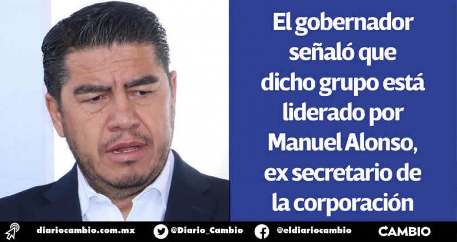 Inmiscuyen a Alonso, Cárdenas y a La Hermandad en la fuga del secuestrador de Zacatlán