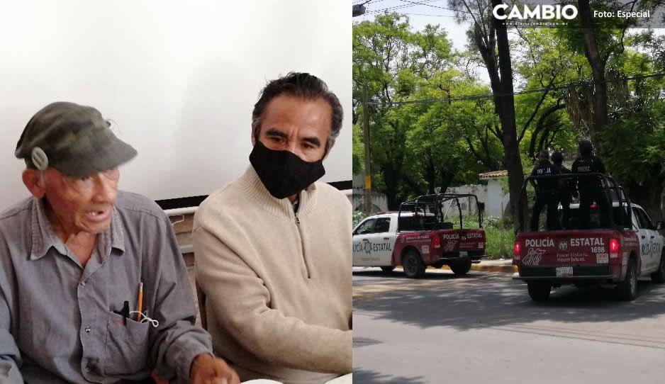Ejidatarios piden indemnización tras expropiación para Parque Metropolitano en Tehuacán