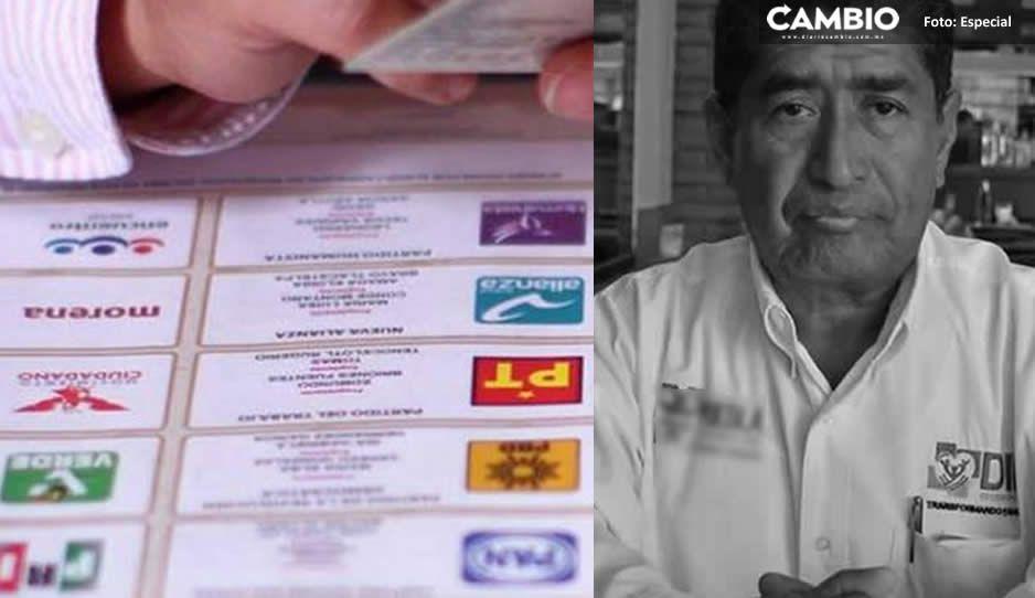 Exigen nuevas elecciones en Totoltepec de Guerrero tras la muerte del edil electo