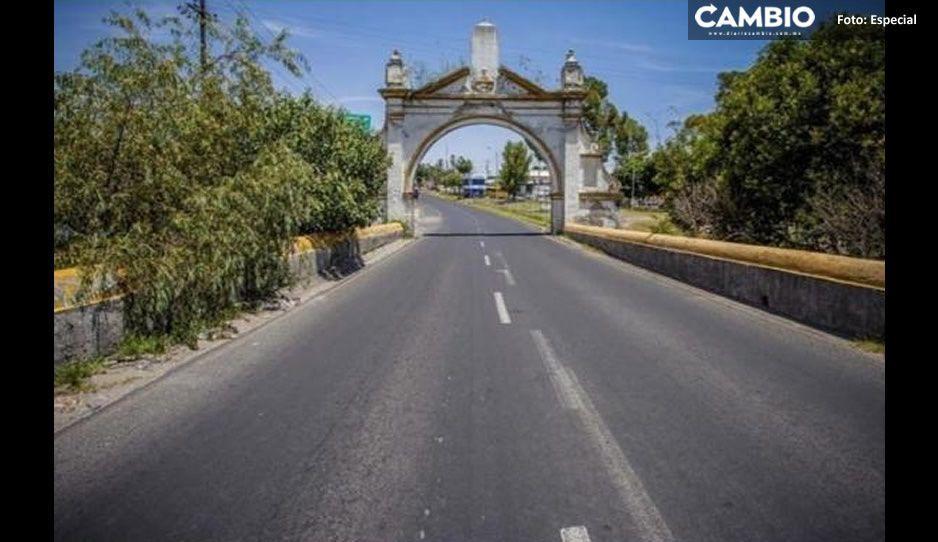 FOTOS: Puente de México y la escalofriante historia que esconde