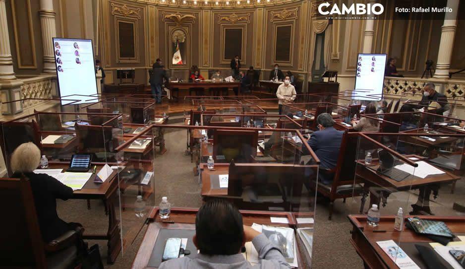 El IEE solicita al Congreso local llamar a elecciones extraordinarias en  dos municipios