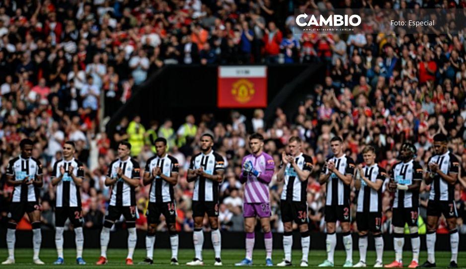 ¡OMG! Multimillonario árabe compra el Newcastle de la Liga Premier