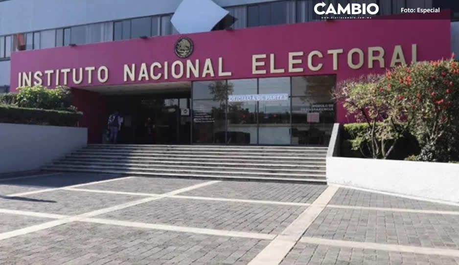 INE suma un distrito electoral federal más a Puebla: serán 16