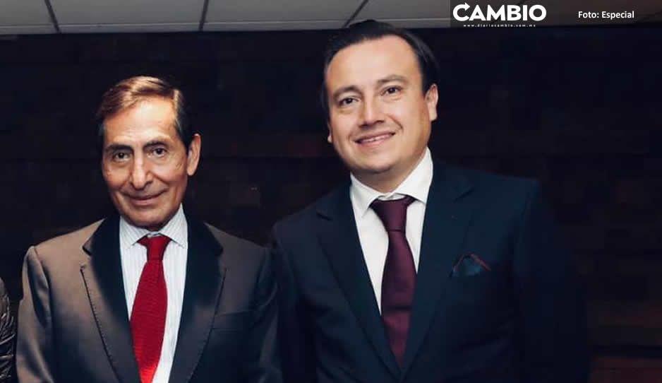 Nacho Mier Bañuelos va por más presupuesto para Tecamachalco