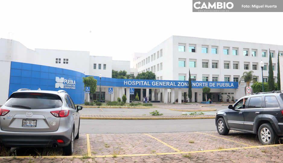 Secretaría de Salud alista siete hospitales para reconvertirlos a COVID si se requiere