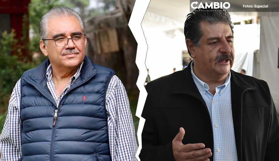 Para esconder irregularidades, Gustavo Vargas bloquea el proceso de entrega-recepción