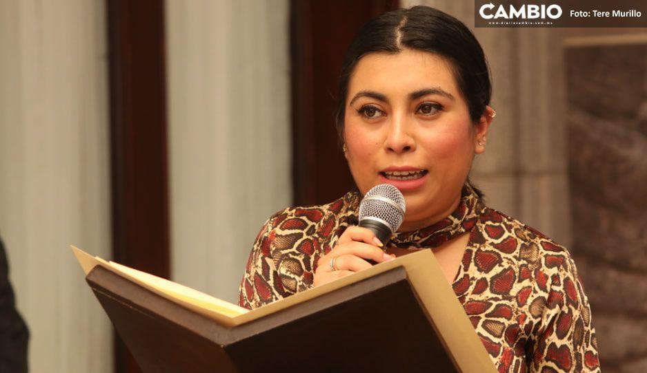 Nora Merino desecha posibilidad de reelección como presidenta de la JUGOCOPO