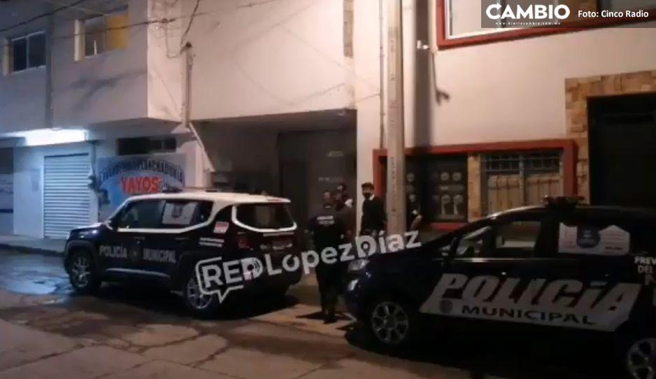 ¡Misteriosa muerte! Hallan cadáver de mujer dentro de su casa en San Francisco Totimehuacán