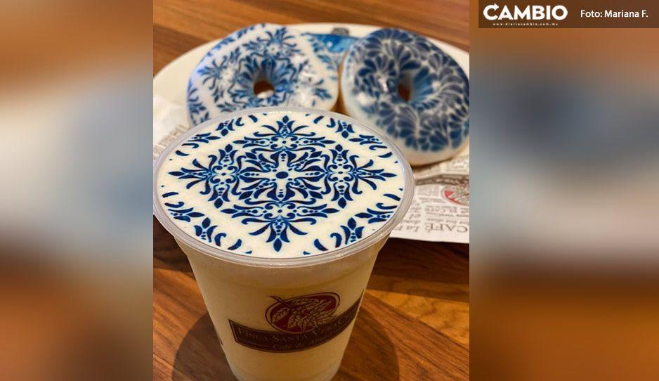 Cafetería fifí lanza deliciosas donas, galletas y café de Talavera ¿se te antojan? (VIDEO)