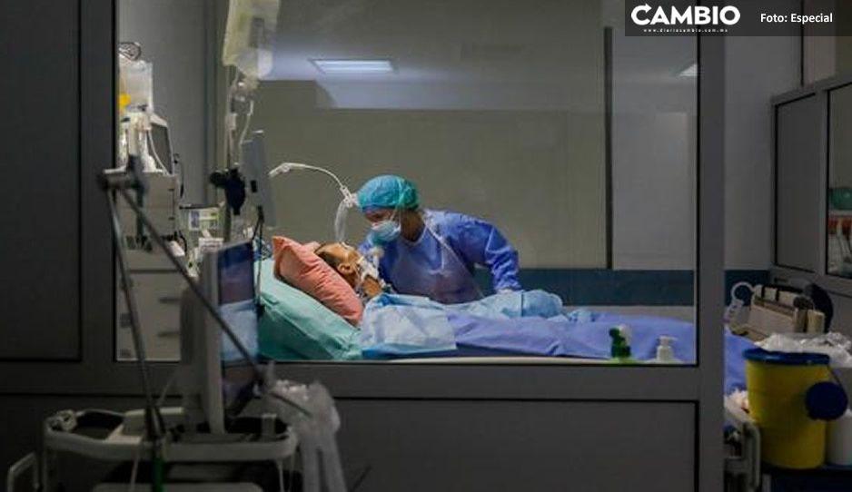 También en Tehuacán hay desabasto; mueren ocho pacientes Covid porque se les acabo la reserva de oxígeno