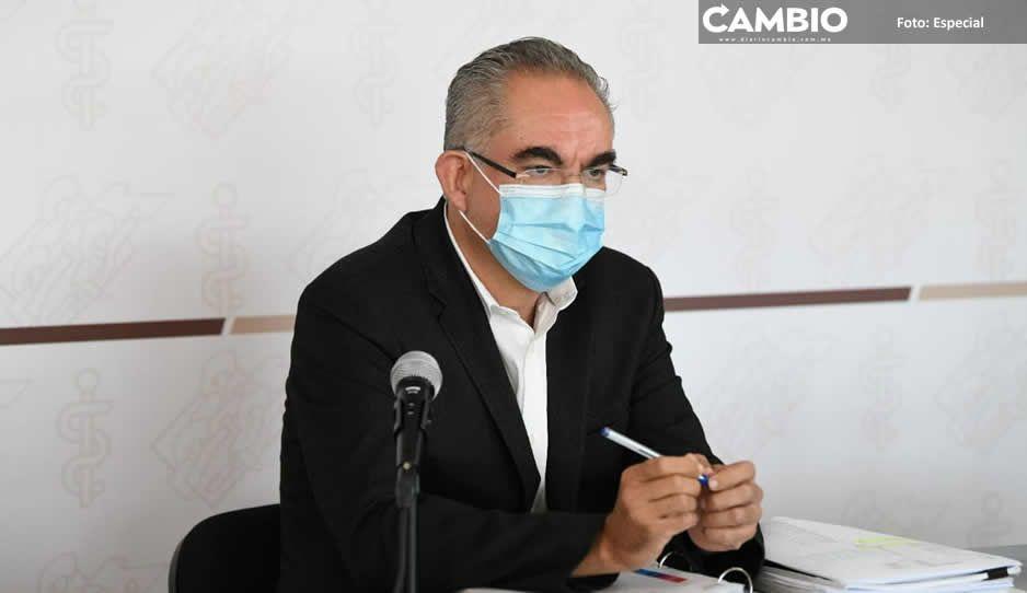 Retraso en vacunación puede alargar un año más la pandemia en Puebla