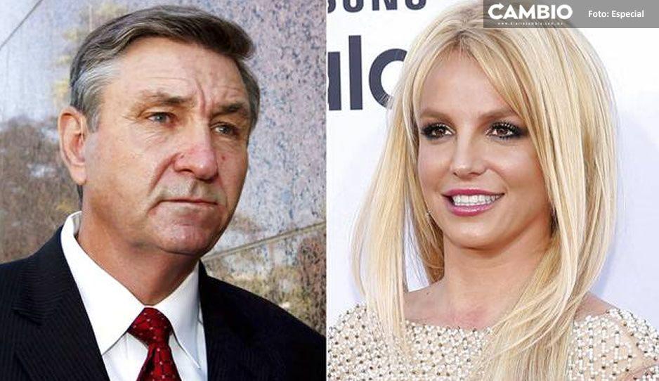 Britney Spears anuncia que NO volverá a los escenarios hasta que su padre deje su tutela (VIDEO)
