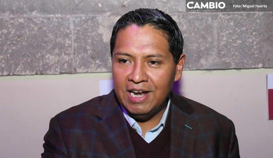 Dependencias municipales ya reintegraron 140 millones de pesos: Leobardo Rodríguez