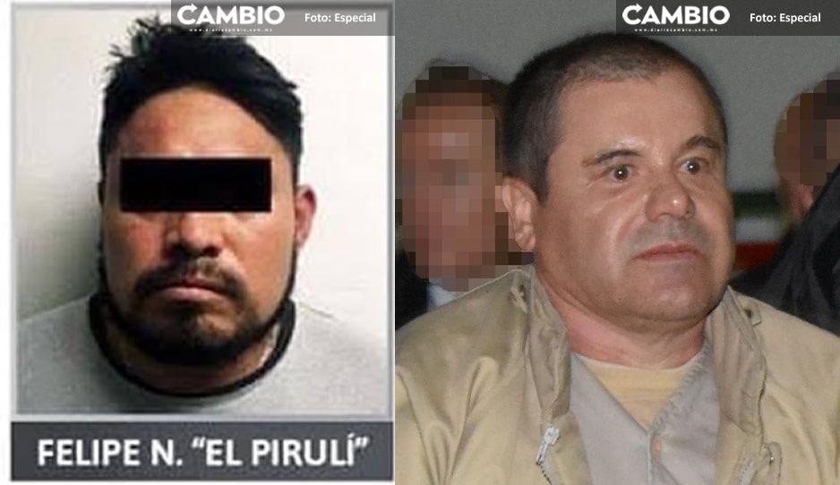 El Pirulí es el Chapo de Puebla: la historia increíble de una fuga de prisión