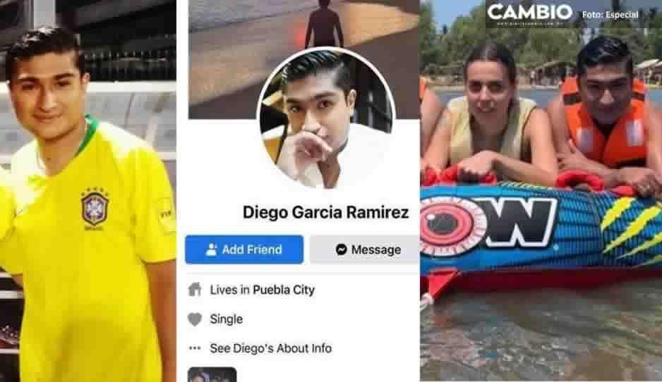 Colaborador de Paola Angón estafa a estudiante invidente de la UDLAP: le sacaba 'dinero por amor'