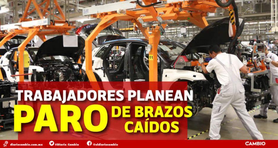 Por tacaños, Audi ahora envía a obreros por carretera federal para ahorrar peajes