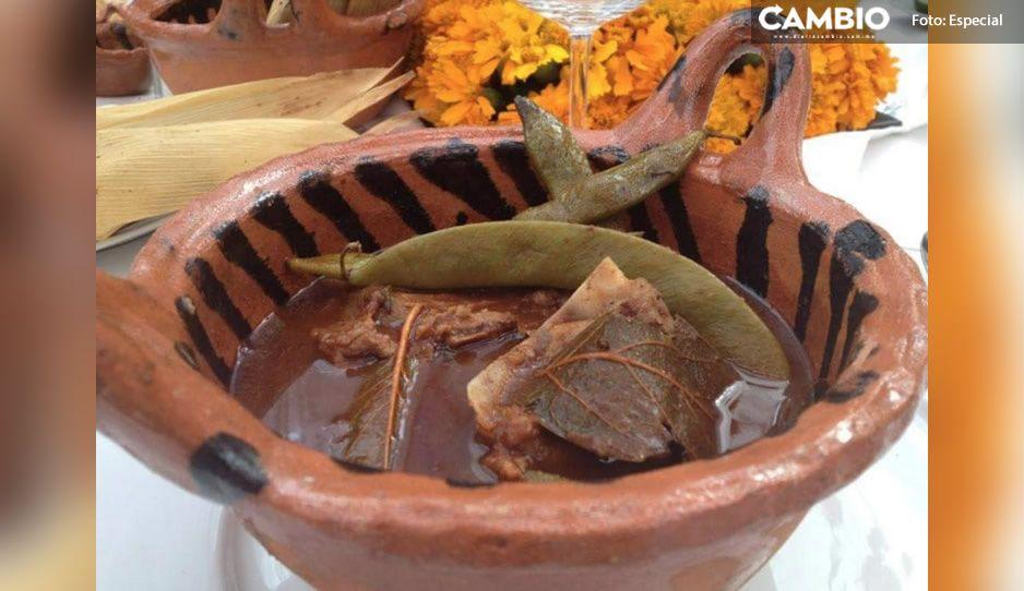 ¡Prepara el estómago! Pevén que este año SÍ habrá concurso de Mole de Caderas en Tehuacán