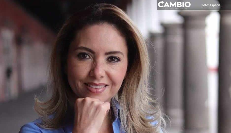 Panistas cholultecas dan la espalda a Paola Angón a horas del arranque de la campaña