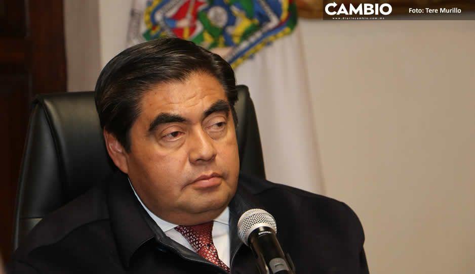Barbosa exhorta a alcaldes salientes a entregar gestiones en regla