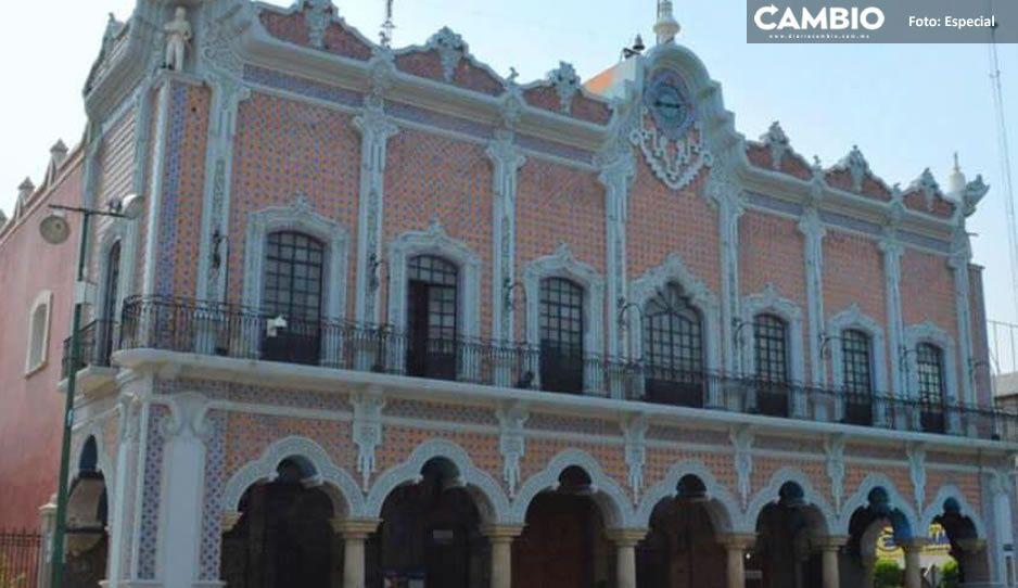 ITAIPUE multa al Ayuntamiento de Tehuacán por no esclarecer información sobre Seguridad Pública