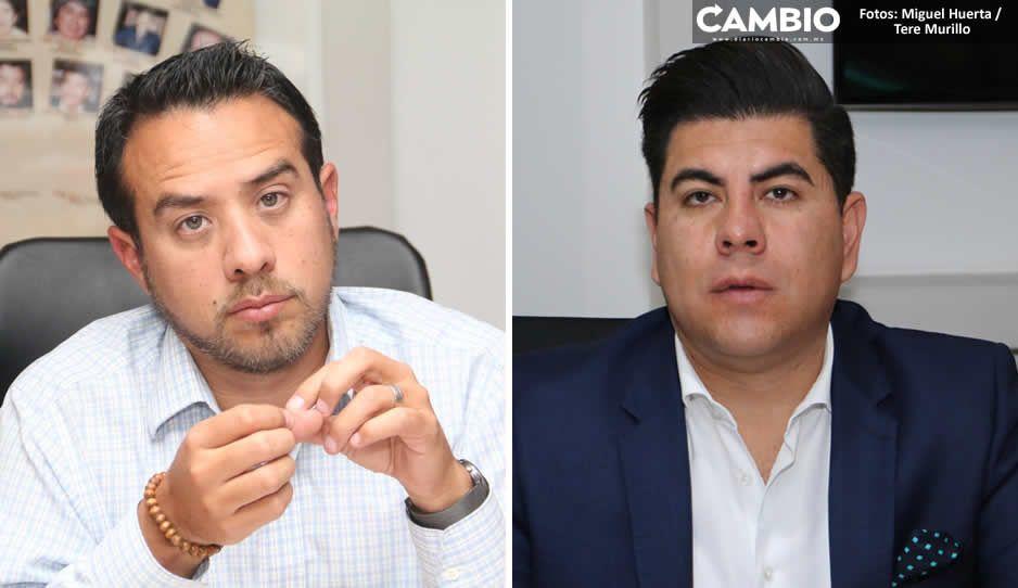 También habrá desbandada de diputados de oposición: siete se van de chapulines