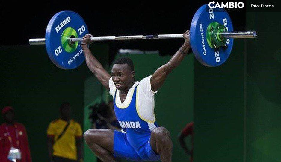 Desaparece atleta ugandés en Japón y aíslan a su equipo por Covid
