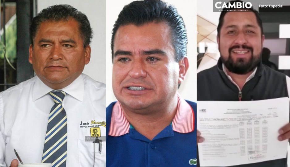 IEE aprueba 11 candidaturas independientes para presidencias municipales