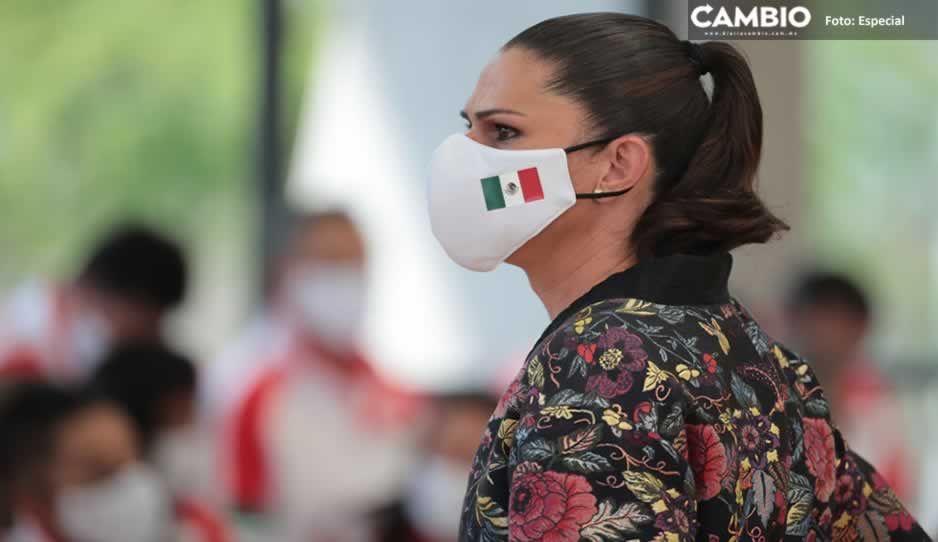 Ya no tenemos condiciones para las 10 medallas en Tokio 2020: Ana Guevara