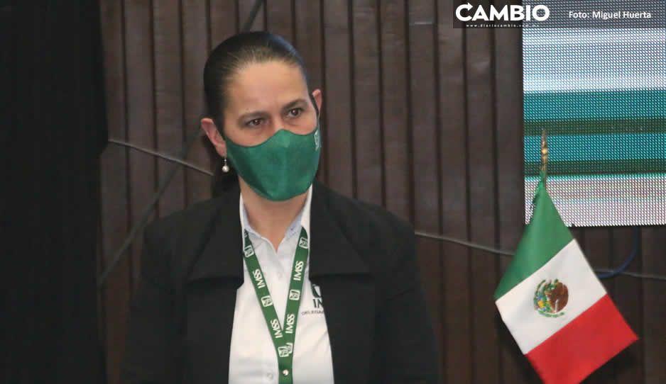 El IMSS tendrá 400 camas nuevas en Puebla con nuevo hospital y ampliaciones (VIDEO)