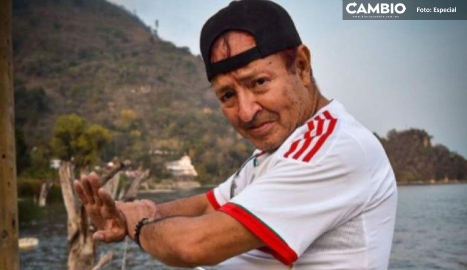 VIDEO: Mánager de Sammy revela que el actor no mejora y su cuenta ¡ya rebasa el millón de pesos!