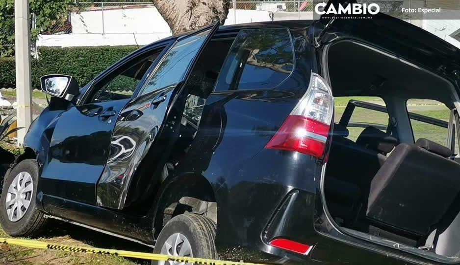 En Atlixco, cinco personas han muerto en accidentes de tránsito ligados con el alcohol