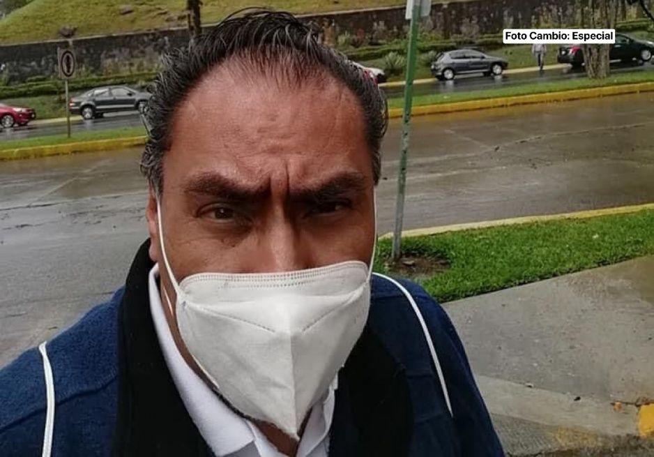 Por irregularidades en su proceso legal, otorgan amparo al abogado José Luis Ramirez Téllez