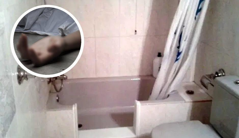 Encuentran a abuelita muerta mientras tomaba baño de tina en su casa en Atlixco