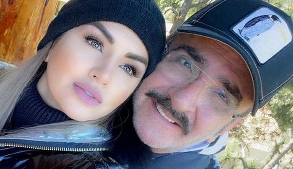 La misteriosa desaparición de Vicente Fernández Jr; anuncia colaboración en redes y después lo borra