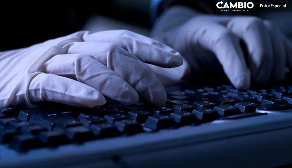 Los contactaban por Facebook; frustran robos cibernéticos a comerciantes en Texmelucan