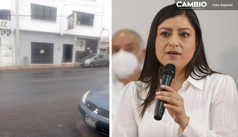 Morena de la CDMX opera a favor de Claudia; paga 800 pesos por voto en un gym de Clavijero