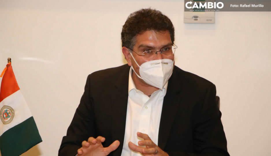 Nuevo patronato de la UDLAP recupera cuentas bancarias: Ríos Piter
