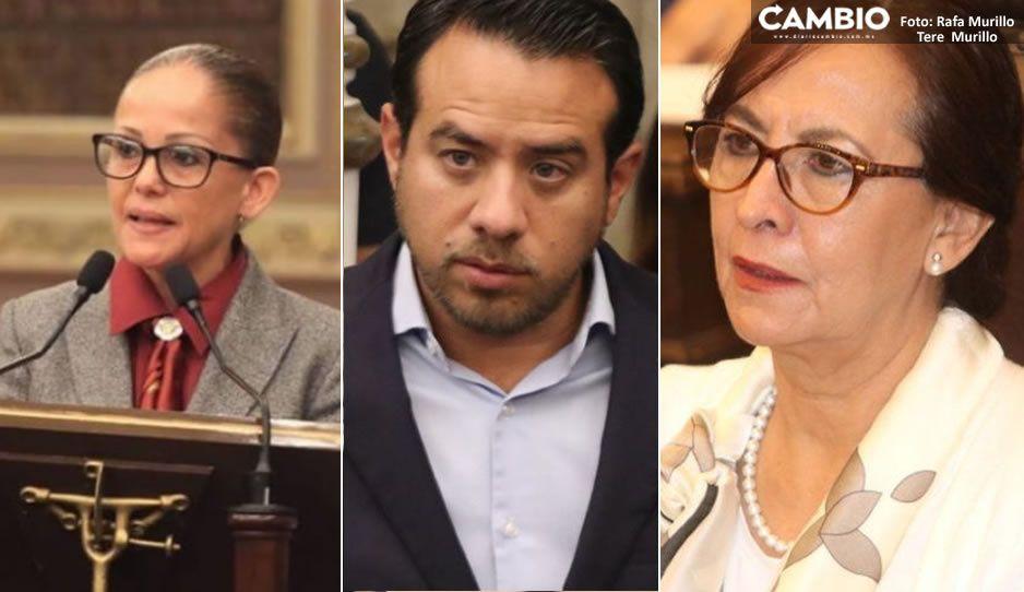 Diputados aprueban presentación del informe de las cuentas públicas del gobierno estatal 2019 (VIDEO)