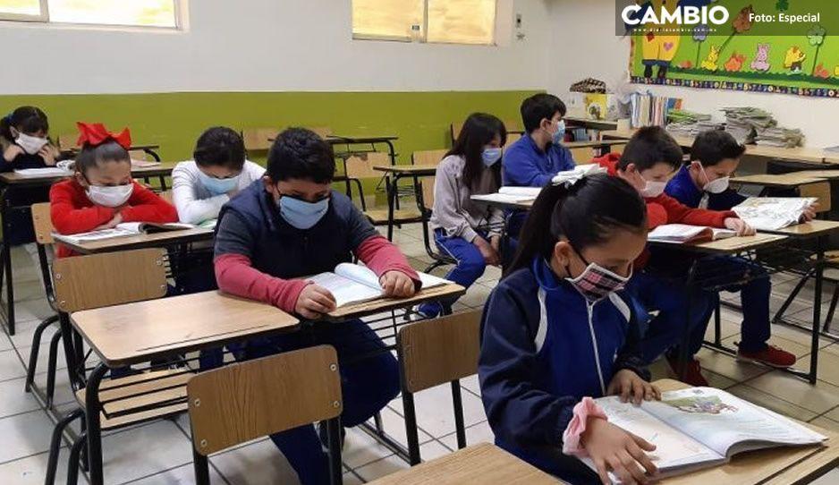 SEP revela nueva modalidad para regreso a clases: unos alumnos asistirán lunes y miércoles, otros martes y jueves