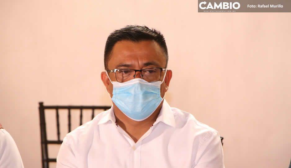 Elegir a Octaviano para edil de Chilac confirma que Garmendia vendió candidatura en Morena, acusan (VIDEO)